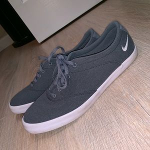Nike Low-Rise Sneakers